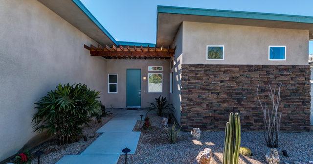 Aspire Homes Palm Springs 757 Orange Ave